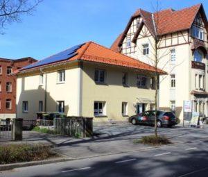 Bueroservice7-24, Coburg, Ketschendorfer Str. 54